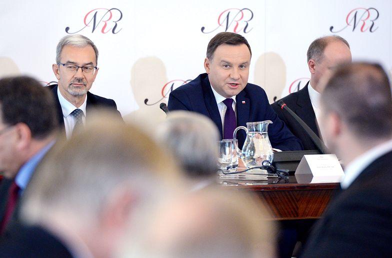 Jerzy Kwieciński: będziemy wspierać współpracę gospodarczą Polski z Ukrainą