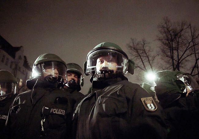 Przestępczość w Niemczech. Upada stereotyp Polaka-złodzieja