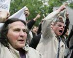 Kamienie i butelki raniły uczestników Parady Równości