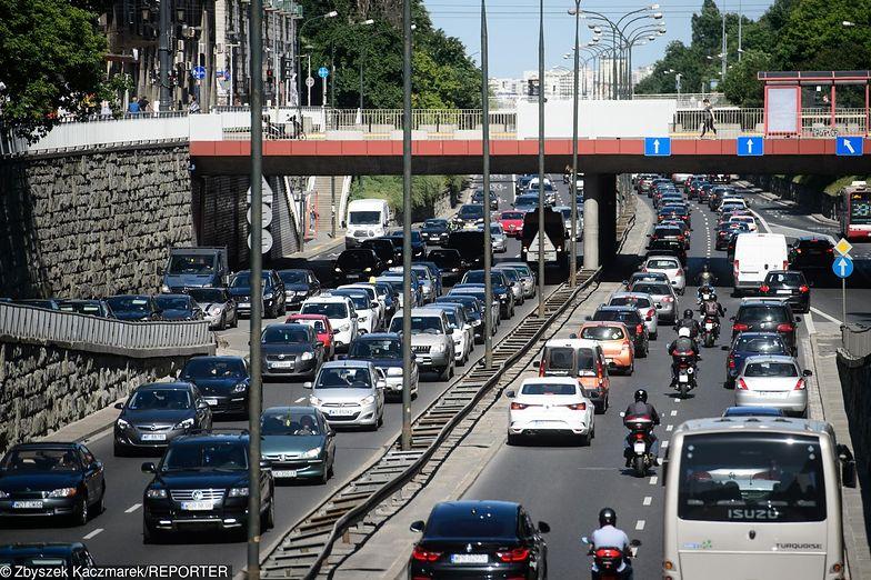 Panek dysponuje obecnie największą flotą samochodów wypożyczanych na minuty