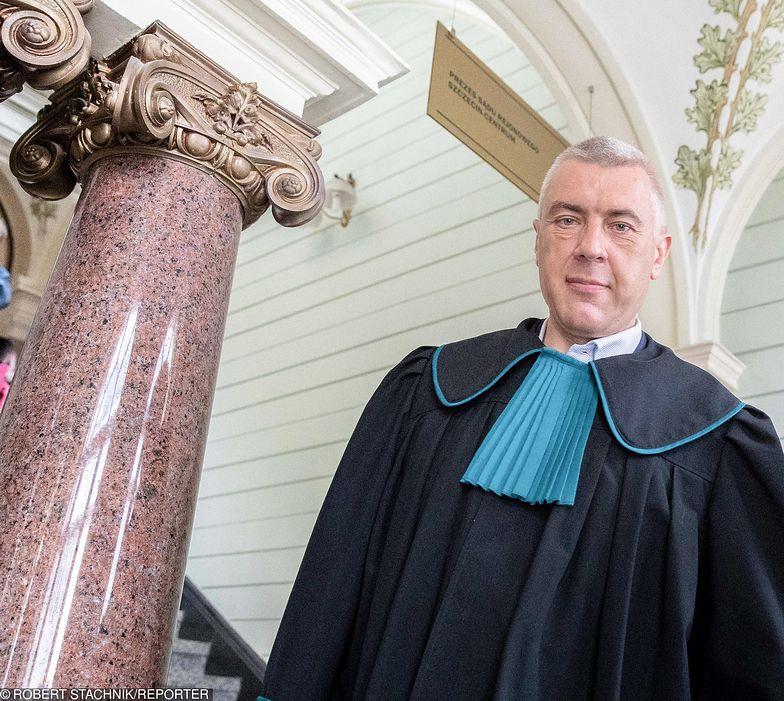 Giertych: jeśli premier spotkał się z Solorzem-Żakiem, to będzie głównym świadkiem w katowickiej prokuraturze