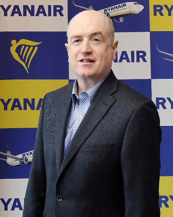 Ryanair coraz bliżej zakupu nowych 180 samolotów
