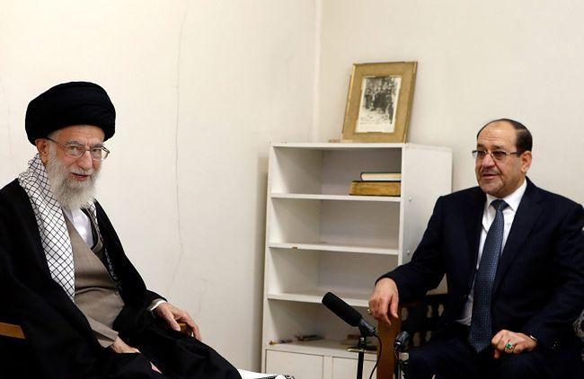 Iran gotowy pomóc w walce z dżihadystami