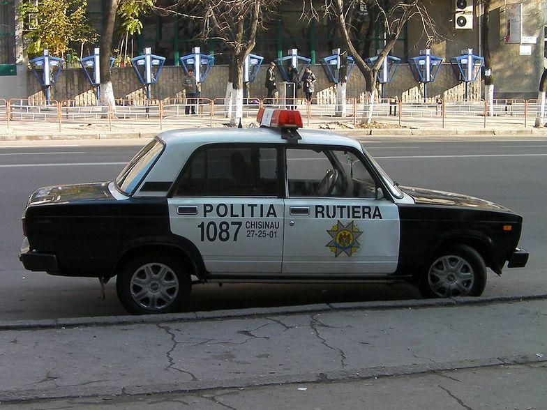Mołdawia: Zatrzymano 7 osób podejrzanych o przemyt uranu z Rosji
