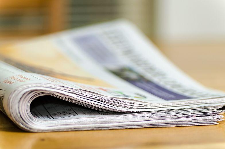 """Gazeta """"Independent"""" wyszła po raz ostatni"""