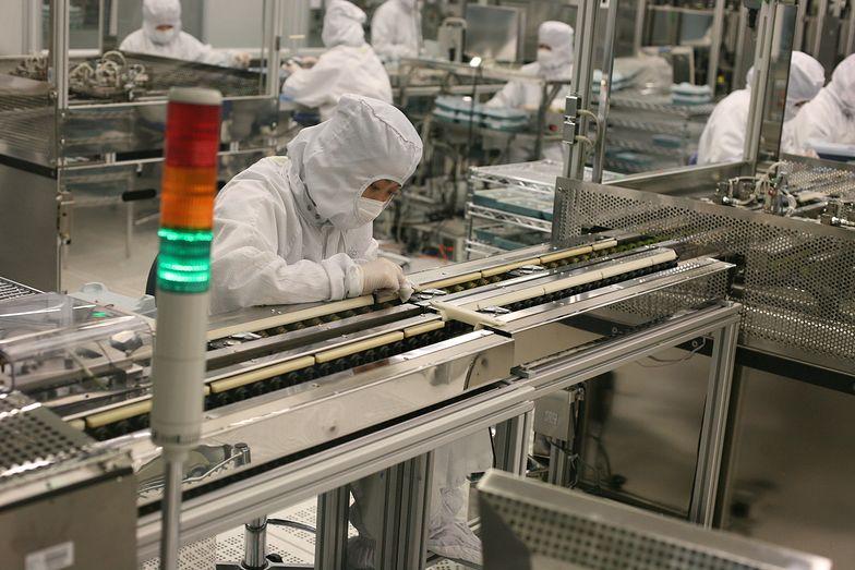 Chińczycy przenoszą produkcję do USA, bo tam jest... taniej