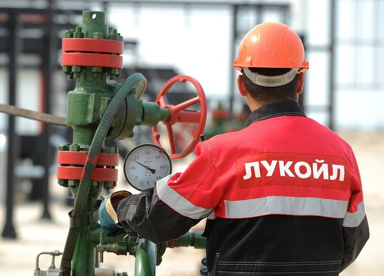 Ukraiński rynek paliwowy do wzięcia? Rosjanie planują ekspansję