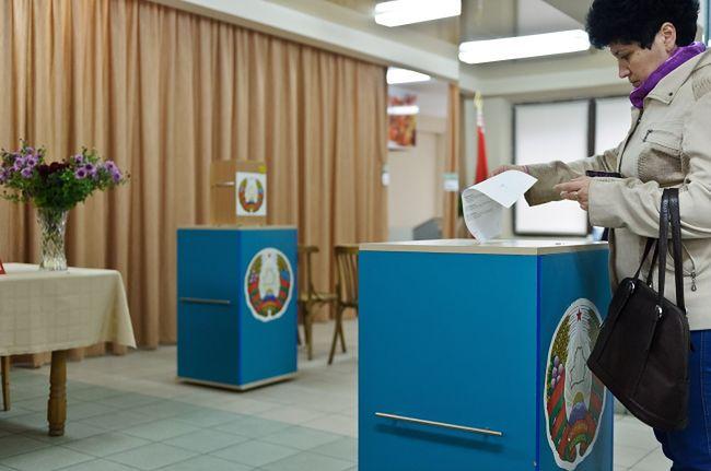 Wybory na Białorusi mogą być nieważne