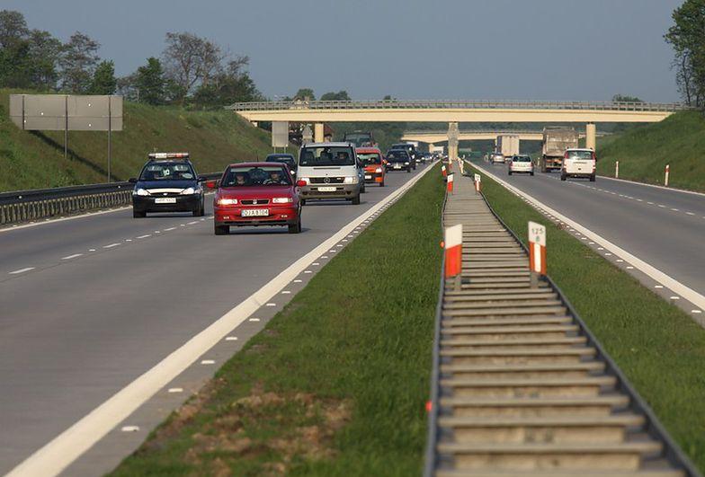 GDDKiA unieważniła przetarg na rozbudowę bramek na autostradzie A4