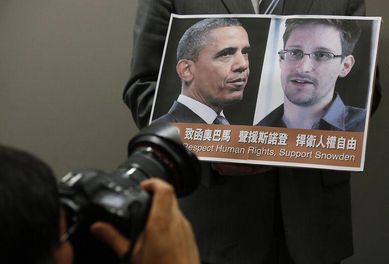 Snowden gotów powrócić do USA, ale...