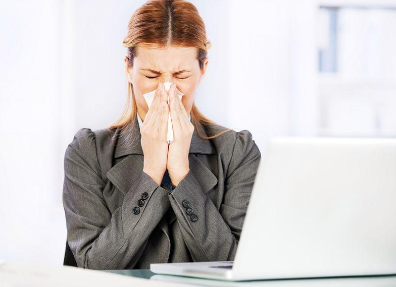 Chorobowe przysługuje pracownikom, którzy objęci są ubezpieczeniem chorobowym