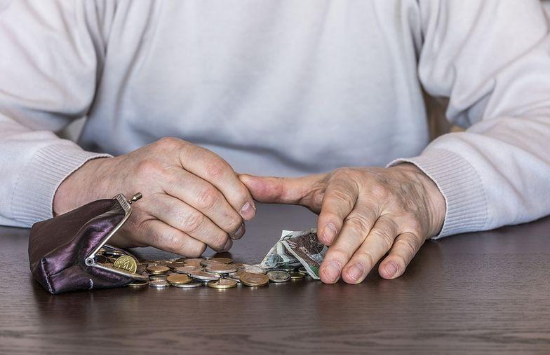 Odprawa emerytalna jest wypłacana tylko raz
