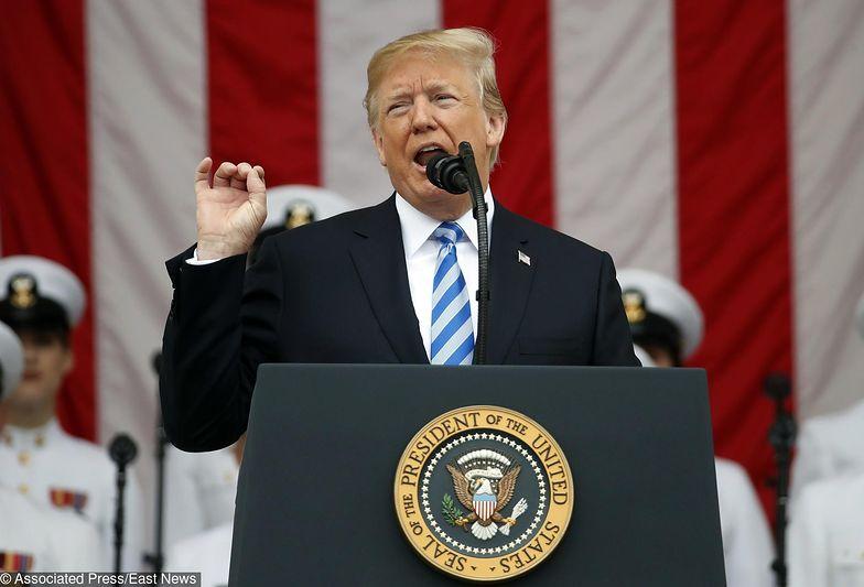 Wypowiedzenie przez Donalda Trumpa tzw. umowy nuklearnej z Iranem i groźba nakładania amerykańskich sankcji na przedsiębiorstwa handlujące z tym państwem postawiło pod znakiem zapytania ekspansję polskich firm na irańskim rynku.