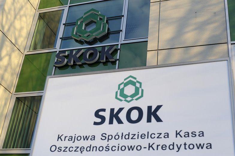 Konstytucyjność przepisów o SKOK-ach. Trybunał zakończył pierwszy dzień pracy