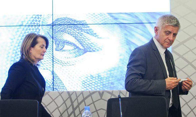 Nowa Rada Polityki Pieniężnej. Czy to dzięki niej PiS dostanie swój bilion złotych?