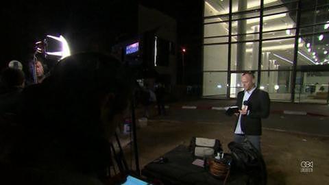 Szpital: stan zdrowia Ariela Szarona pogarsza się