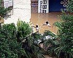 Chiny: Groźba wielkich powodzi