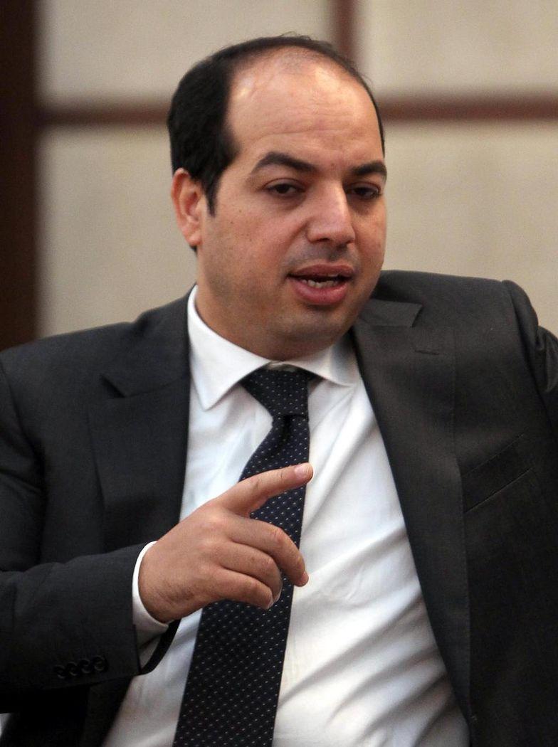 Ahmed Majtik dostał wotum zaufania przedwczoraj