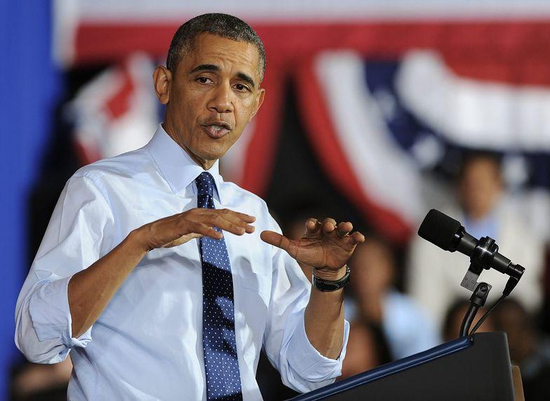 Inwigilacja przez USA. Obama nie wiedział o podsłuchiwaniu Merkel