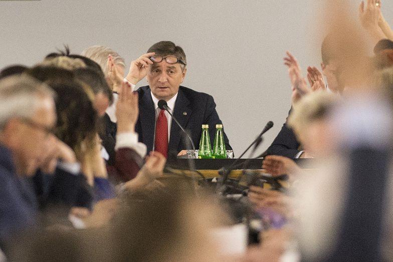 Sejm uchwalił przyszłoroczny budżet. Oto główne założenia