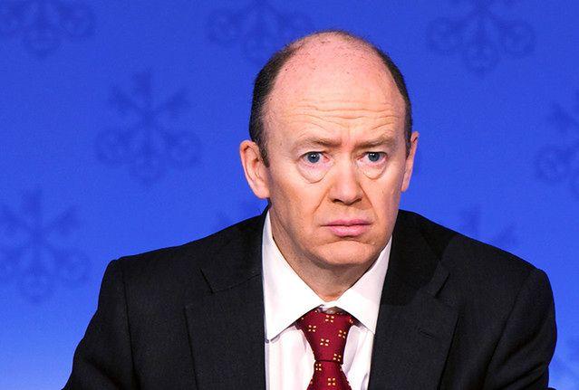Deutsche Bank ma nowego szefa