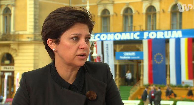 Bożena Lublińska-Kasprzak, prezes PARP: Polskie firmy ruszają do Iranu. Co zaoferują?