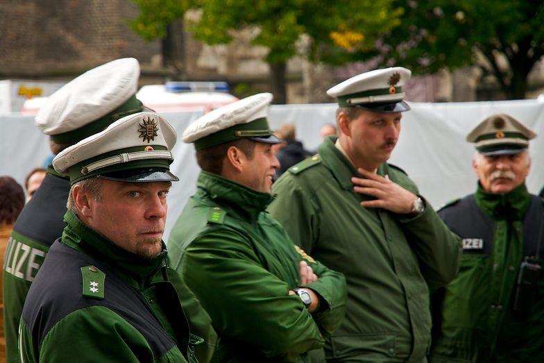 Szczyt G20 w Niemczech. 12 mln euro za szkody podczas zamieszek