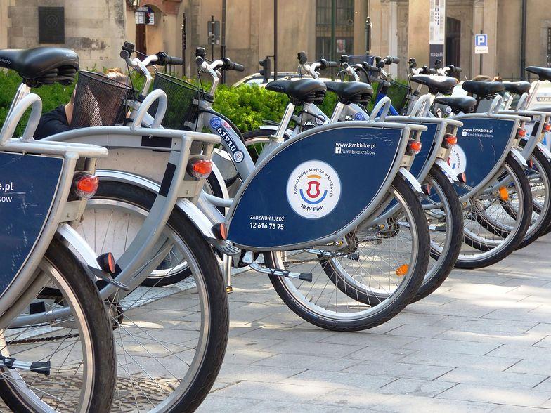 Rowery miejskie dały zarobić. Larq, właściciel NextBike przewiduje spory wzrost przychodów