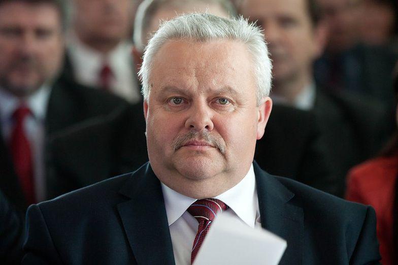 Rzecznik sądu w Lublinie uważa, że CBA próbuje zastraszyć sędziów