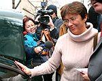 Jakubowska przed sądem za ustawę medialną