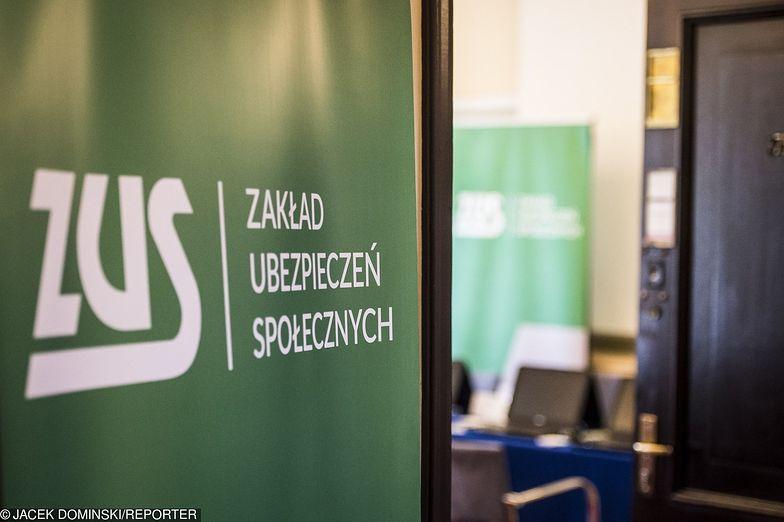 Sejm poparł poprawki zmian przepisów o jednym przelewie do ZUS