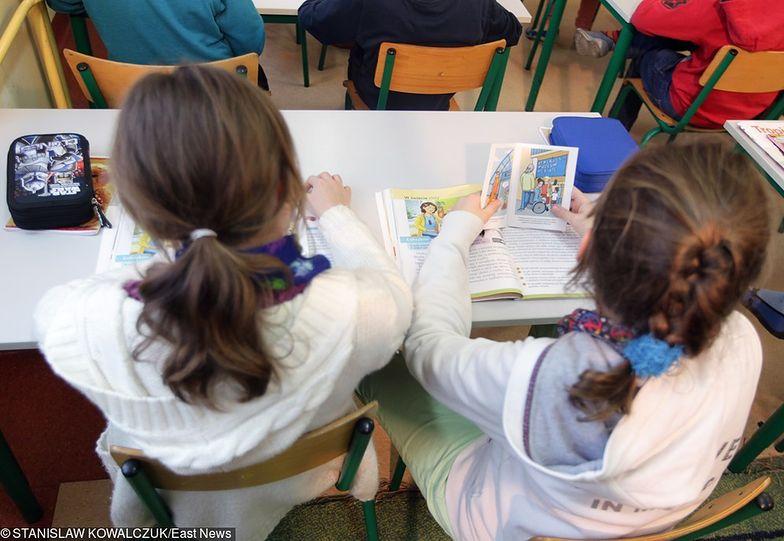 Przygotowanie dziecka do szkoły to spory wydatek