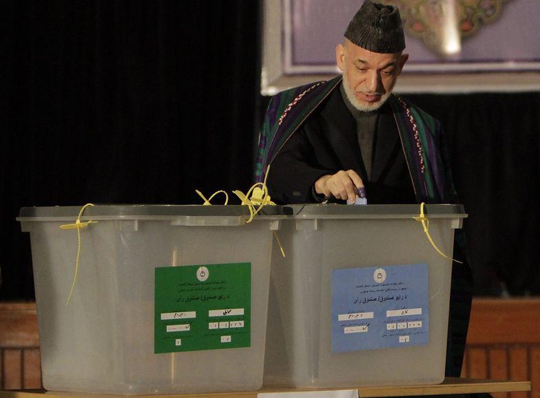 Wybory w Afganistanie. Faworyci obiecują uszanować ich wyniki