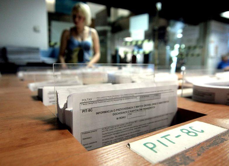 Polscy rezydenci mają obowiązek rozliczenia PIT z dochodów zagranicznych