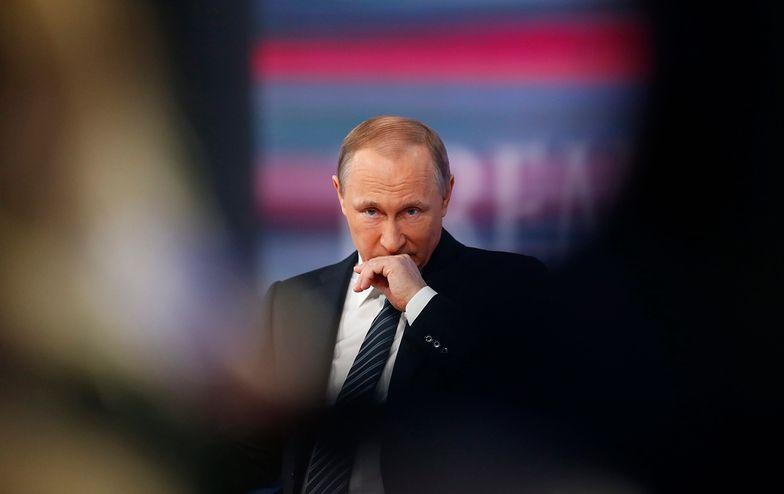 Rosyjscy obywatele chcieliby mocniej pognębić Turcję