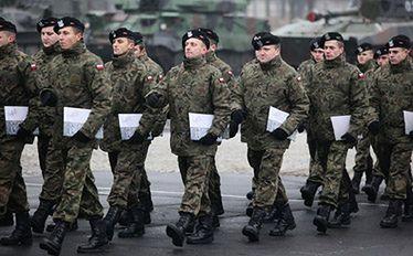 Zmiany w armii. Ten projekt ustawy poparły wszystkie kluby
