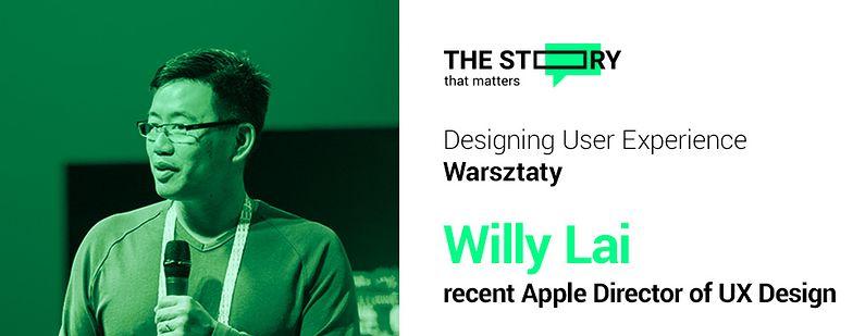 The Story współpracuje z Willy Lai