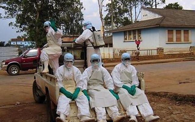 Epidemia Eboli. Lekarze największego szpitala w Liberii strajkują