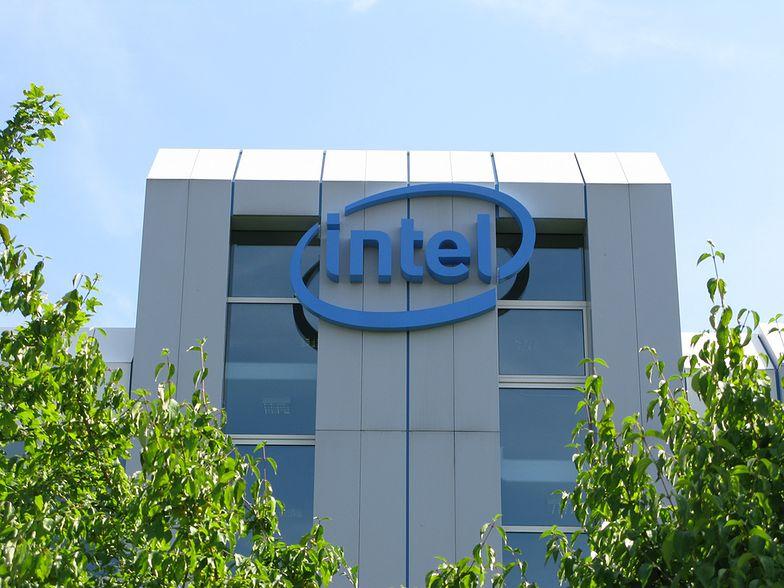 Intel zwiększy zatrudnienie w Polsce o ponad 400 osób?