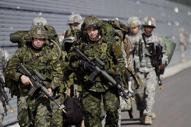 Korpus NATO w Szczecinie podnosi gotowość