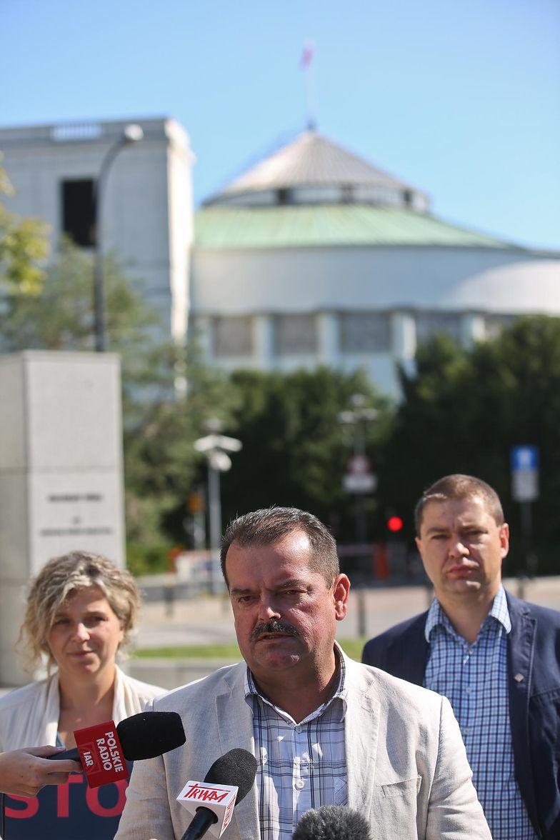 OPZZ Rolników chce delegalizacji Polskiego Związku Łowieckiego