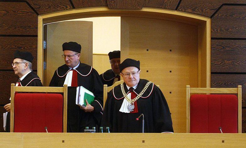Podsłuchy w Polsce niekonstytucyjne?