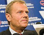 Tusk: Pokażemy patologie rządu