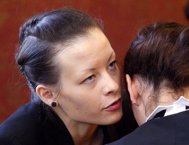 Sąd zgodził się na publikację wizerunku Katarzyny Waśniewskiej<br>