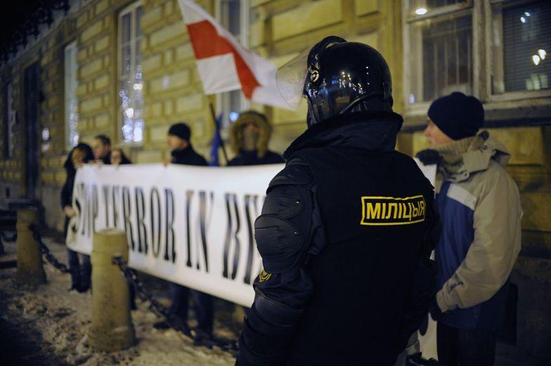 Białoruś: Powstała koalicja demokratycznych sił