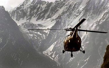 Tragedia w Kaszmirze. Lawina zasypała stu żołnierzy