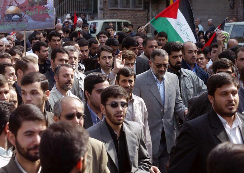 Irańska prasa popiera dialog z USA