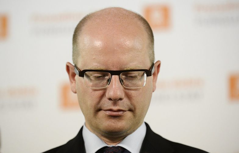 Wybory w Czechach. Socjaldemokraci wzywają przywódcę do ustąpienia