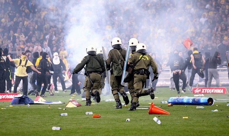Euro 2012. Są problemy z zagranicznymi kibicami