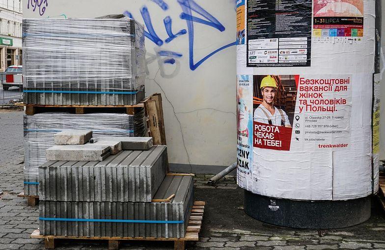 W następnym tygodniu niemiecki parlament będzie głosować ws. otwarcia rynku pracy dla Ukraińców